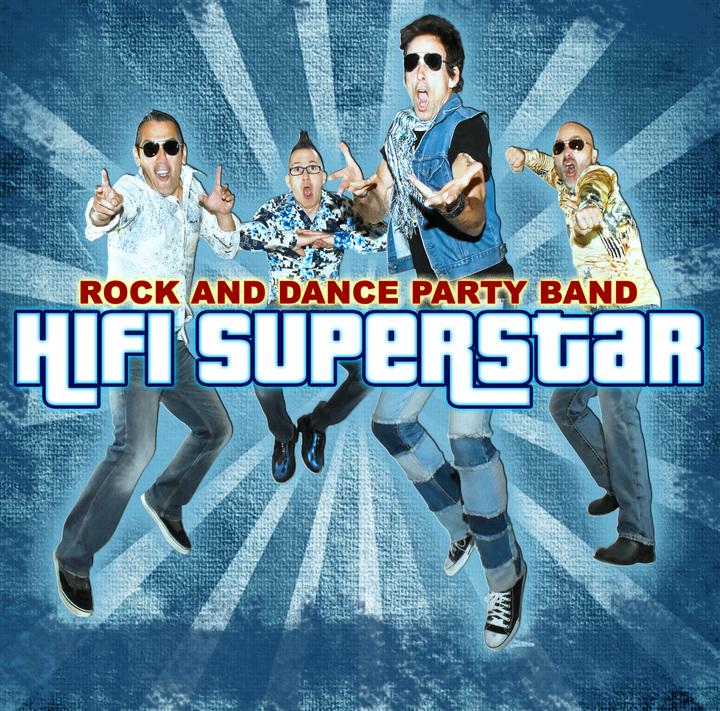 Hifi Superstar Tour Dates