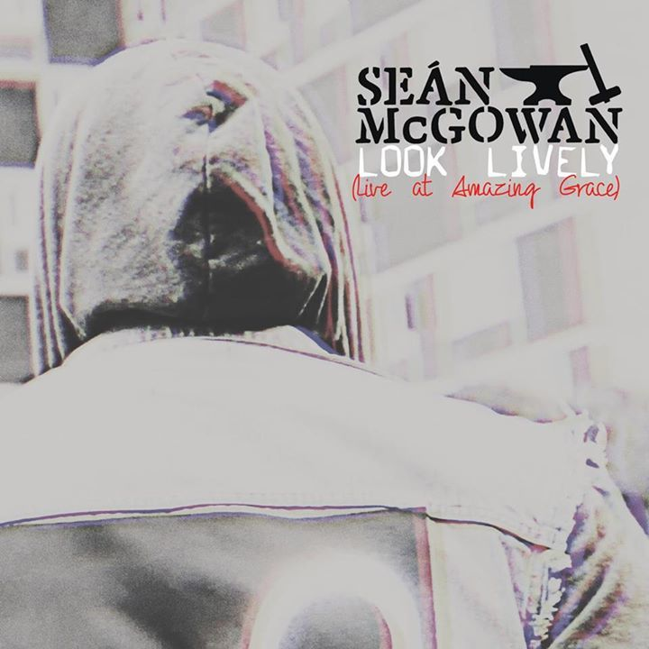 Seán McGowan Music UK @ Brighton Dome - Brighton, United Kingdom