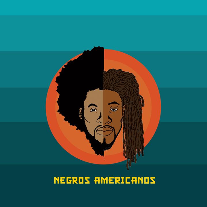Negros Americanos Tour Dates