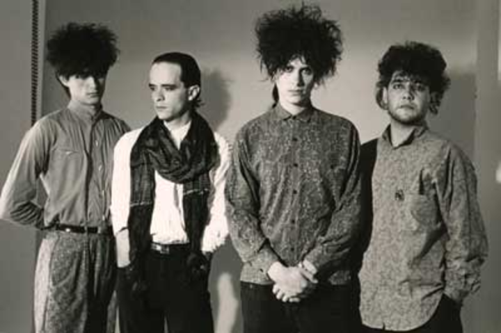 Caifanes Tour Dates