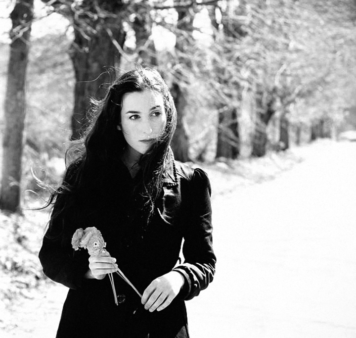 Marissa Nadler @ Hoxton Square Bar & Kitchen - London, United Kingdom