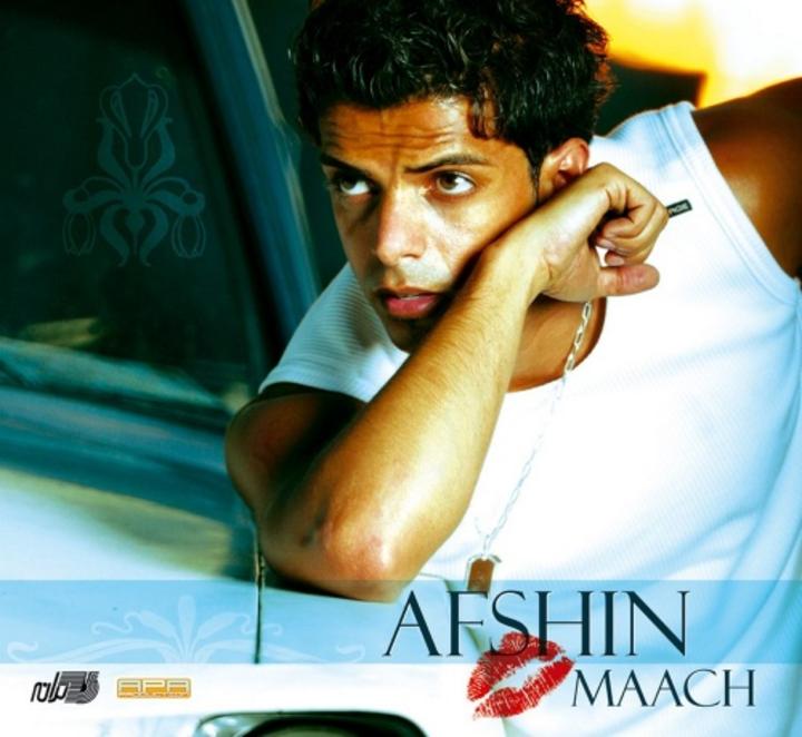 Afshin Tour Dates