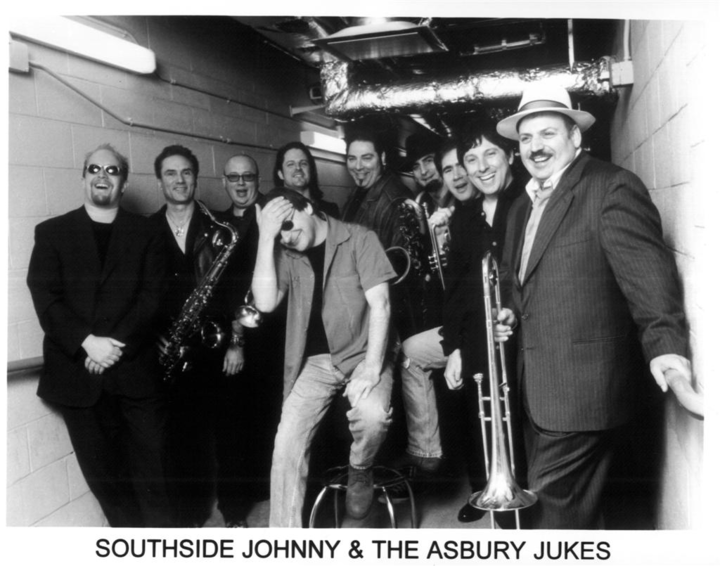 Southside Johnny & The Asbury Jukes @ State Theatre - New Brunswick, NJ