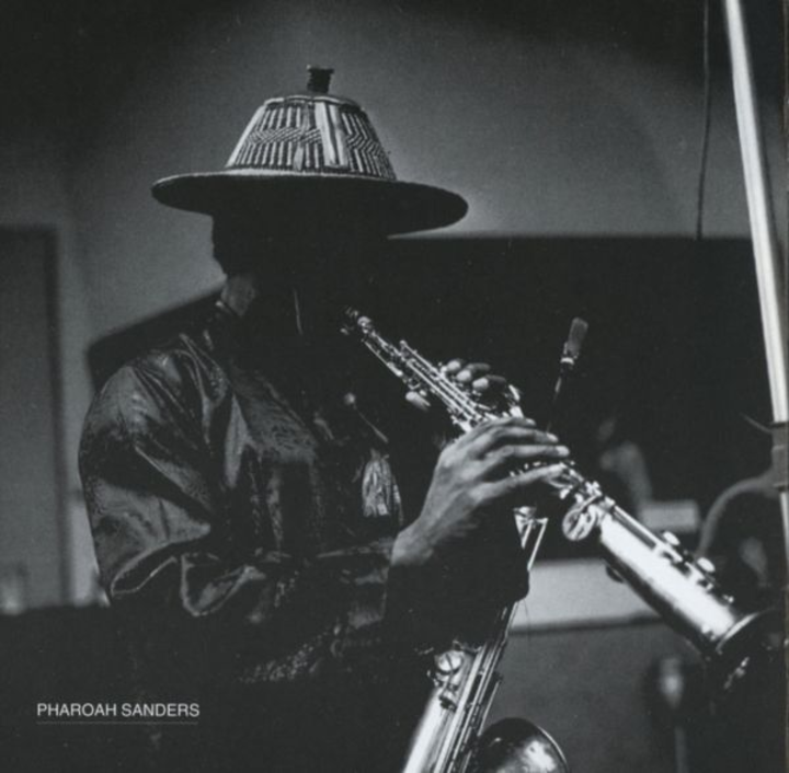 Pharoah Sanders Tour Dates