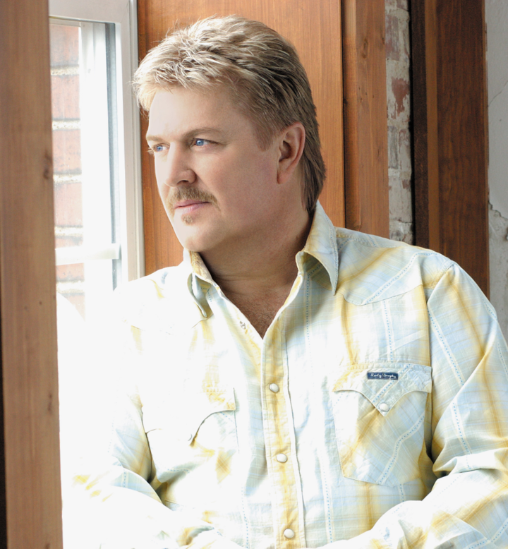 Joe Diffie @ Southwest Country Fest - Hardtner, KS