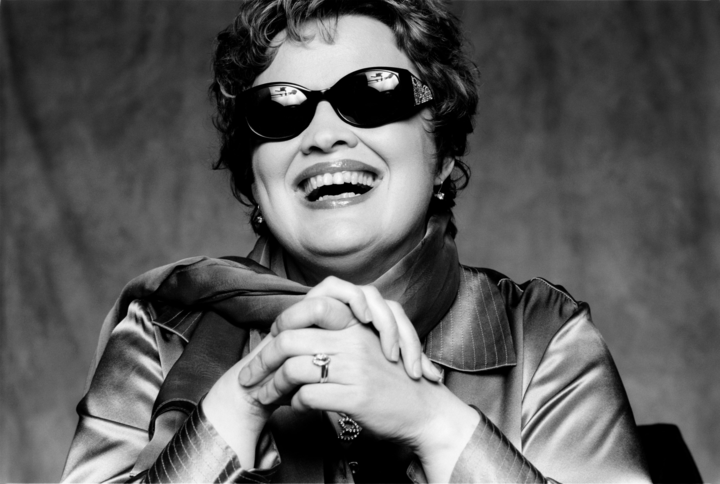 Diane Schuur @ THE WAREHOUSE - Carmel, IN