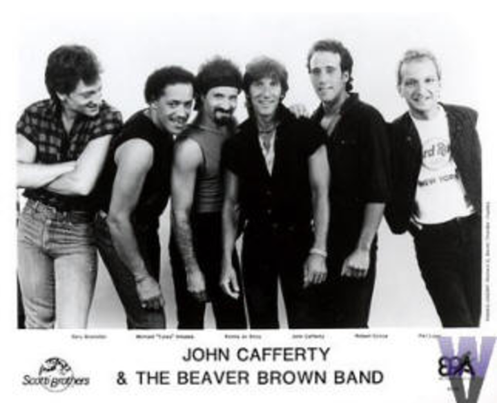 John Cafferty & The Beaver Brown Band Tour Dates