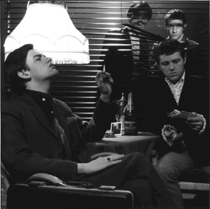 Secret Affair @ The Studio - Hartlepool, United Kingdom