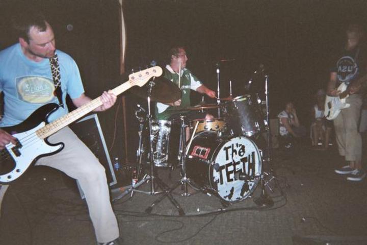 Frank Jordan @ Iron City Bham - Birmingham, AL