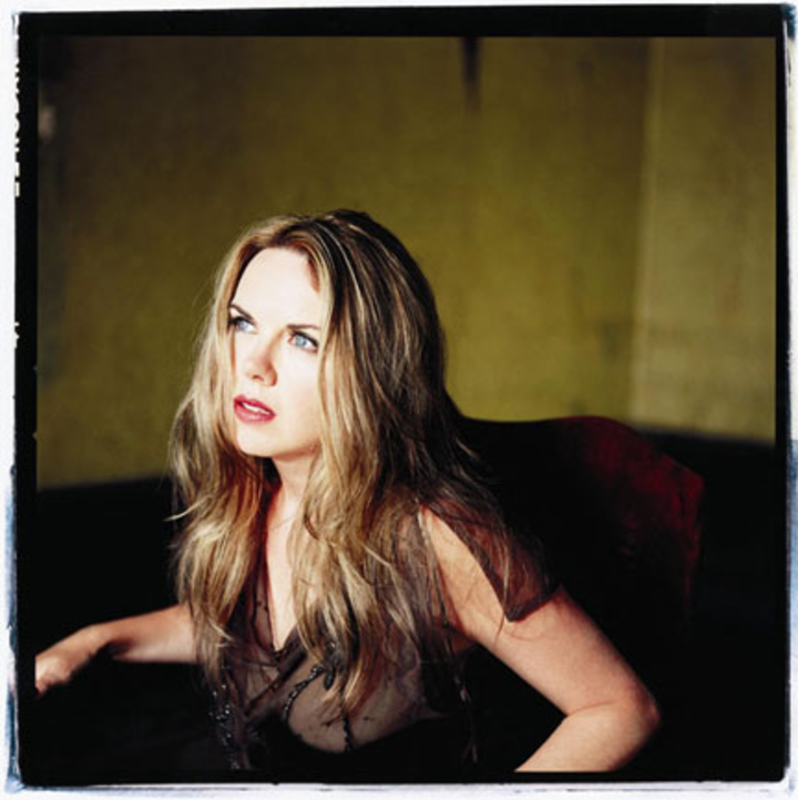 Mary Fahl @ The Towne Crier Cafe - Beacon, NY