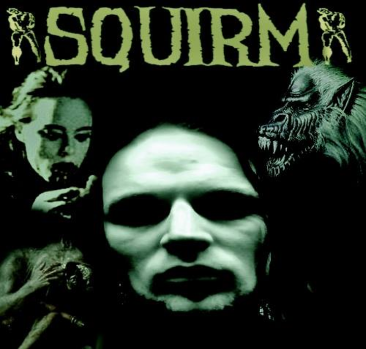 Squirm Tour Dates