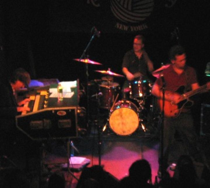 Stanton Moore Trio Tour Dates