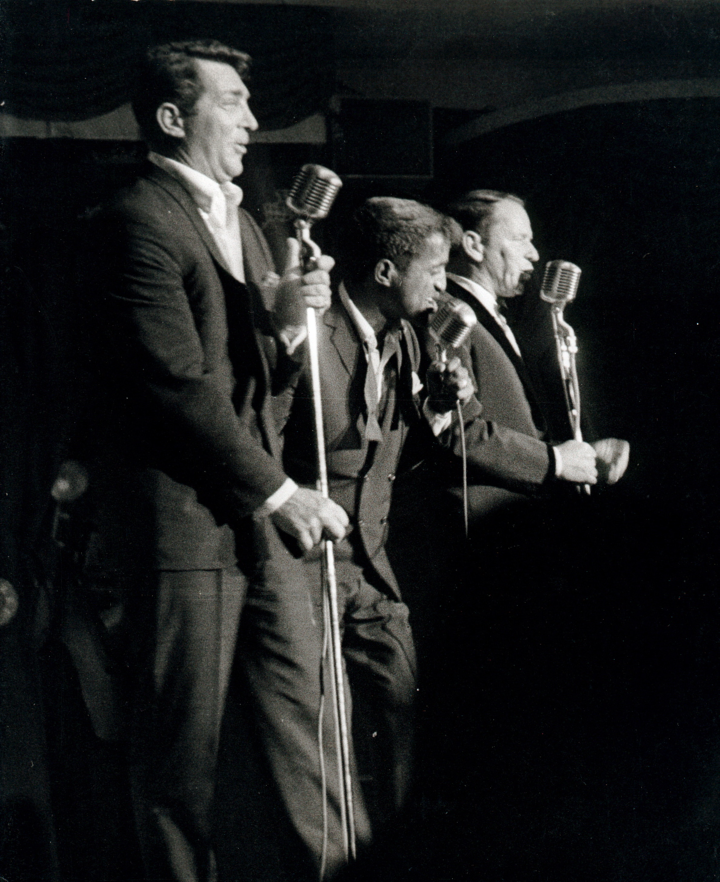 The Rat Pack @ Grand Theatre - Blackpool, United Kingdom
