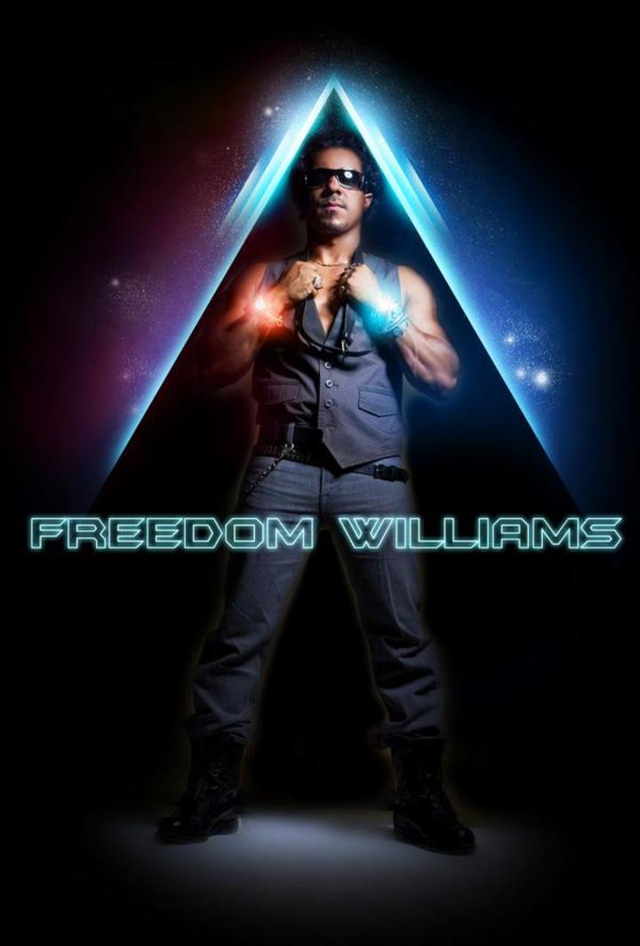 Freedom Williams Tour Dates