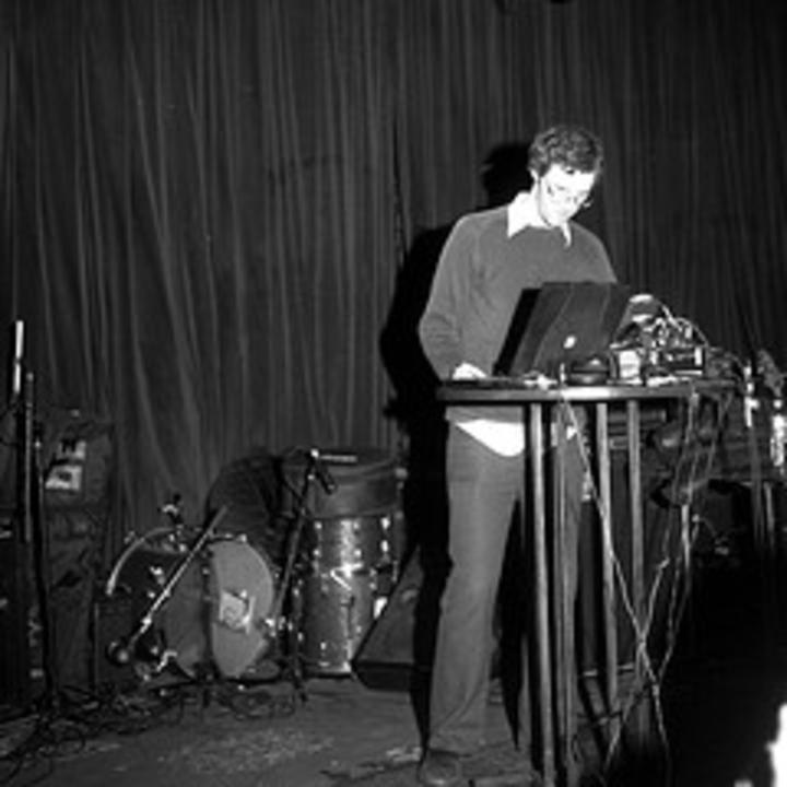 John Wiese @ Assemble Sound - Detroit, MI