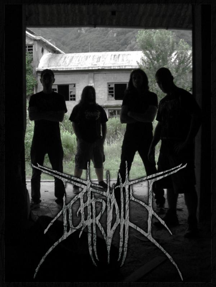 Putridity Tour Dates