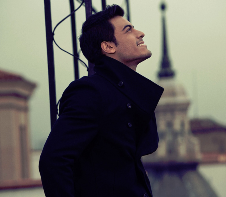 Carlos Rivera Tour Dates