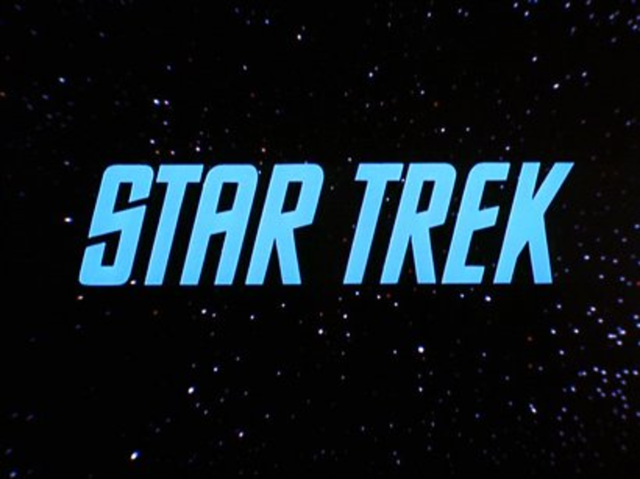 Star Trek Tour Dates