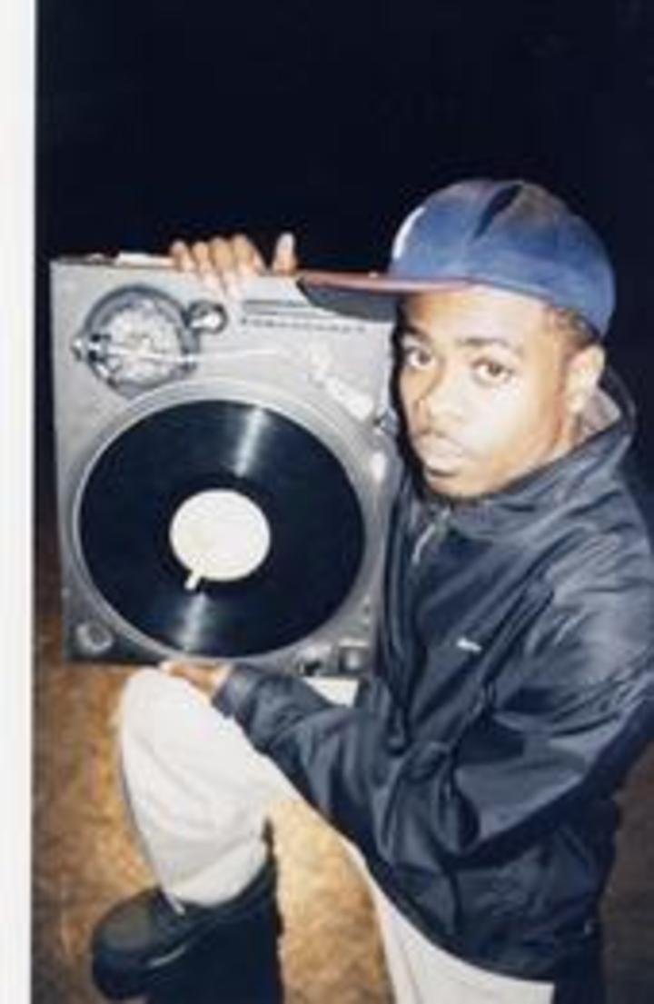 DJ Ghetto Tour Dates