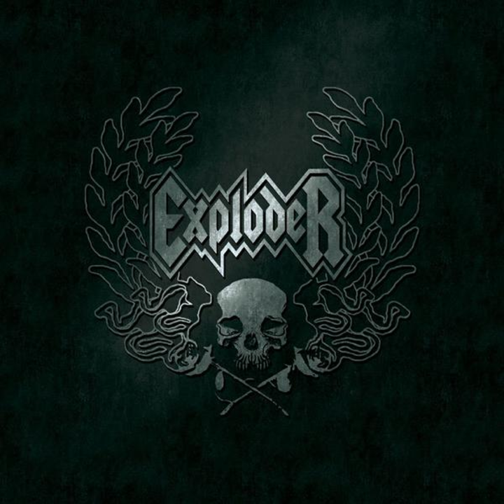 Exploder Tour Dates