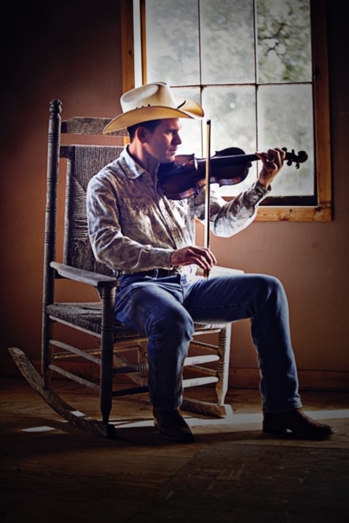Jason Roberts @ Historic Globe Theatre - Bertram, TX