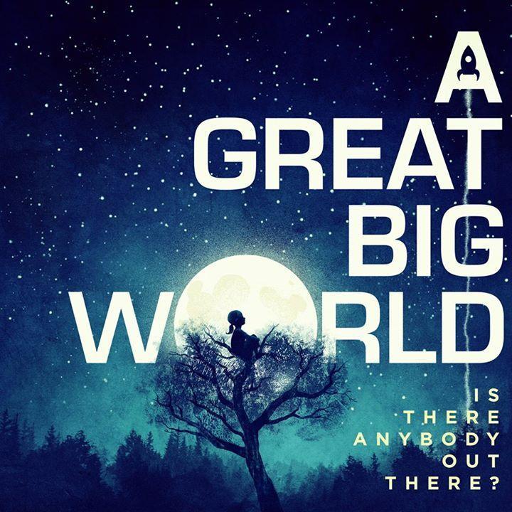 A Great Big World @ Center Stage - Atlanta, GA
