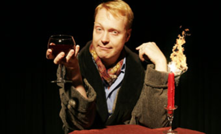 Kevin Allison Tour Dates