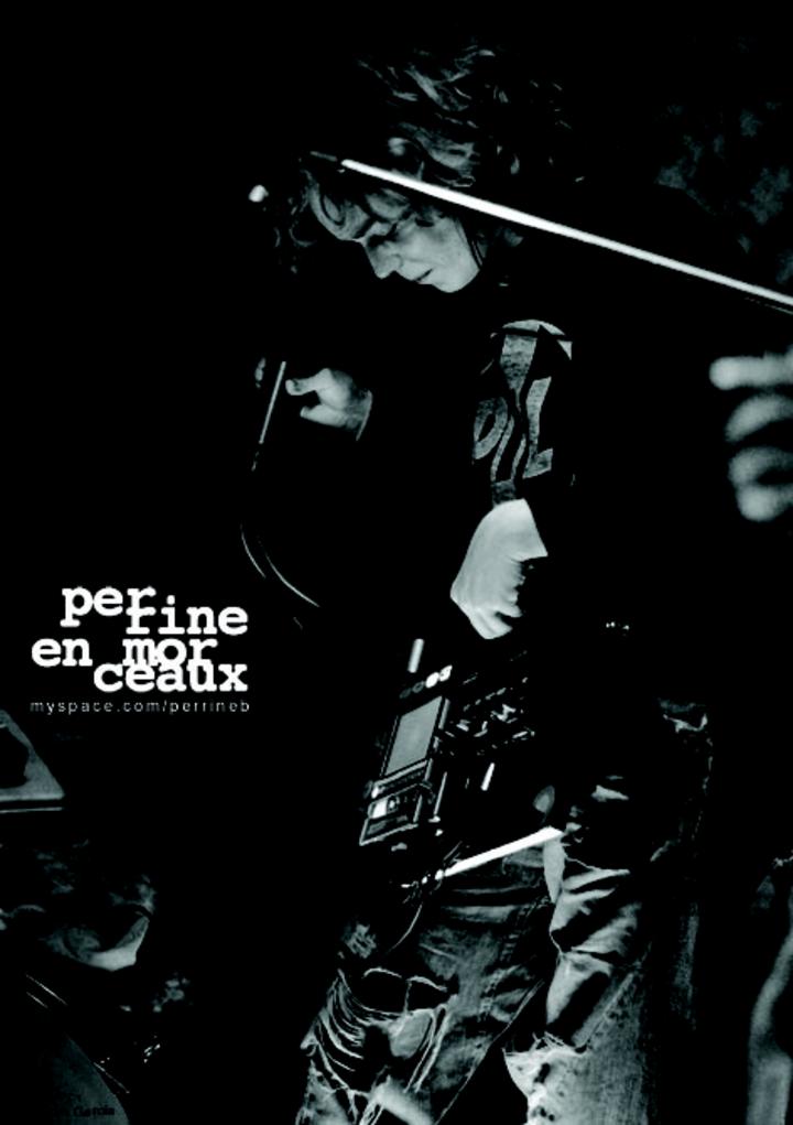 PERRINE EN MORCEAUX @ PENICHE EXCELSIOR - Allonnes, France