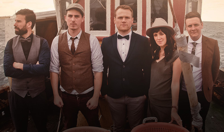 Rend Collective @ The Pavilion at Oregon State Fairgrounds - Salem, OR