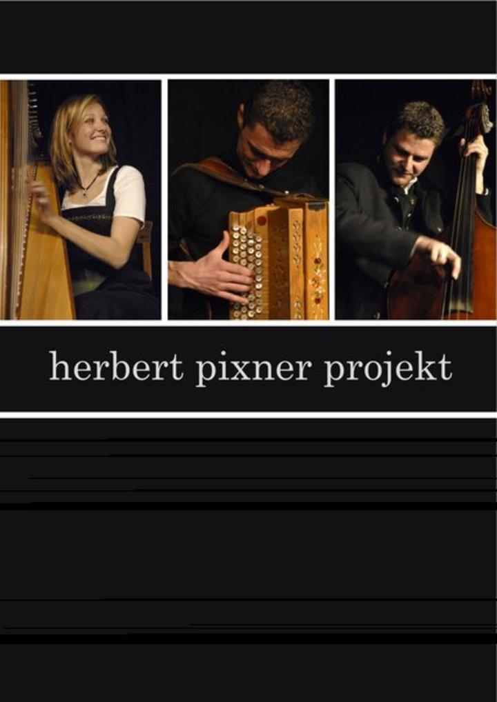 Herbert Pixner Projekt @ CONGRESS - Innsbruck, Austria