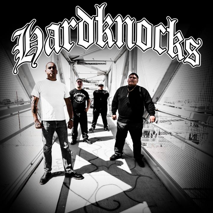 The Hardknocks @ Club Red - Mesa, AZ