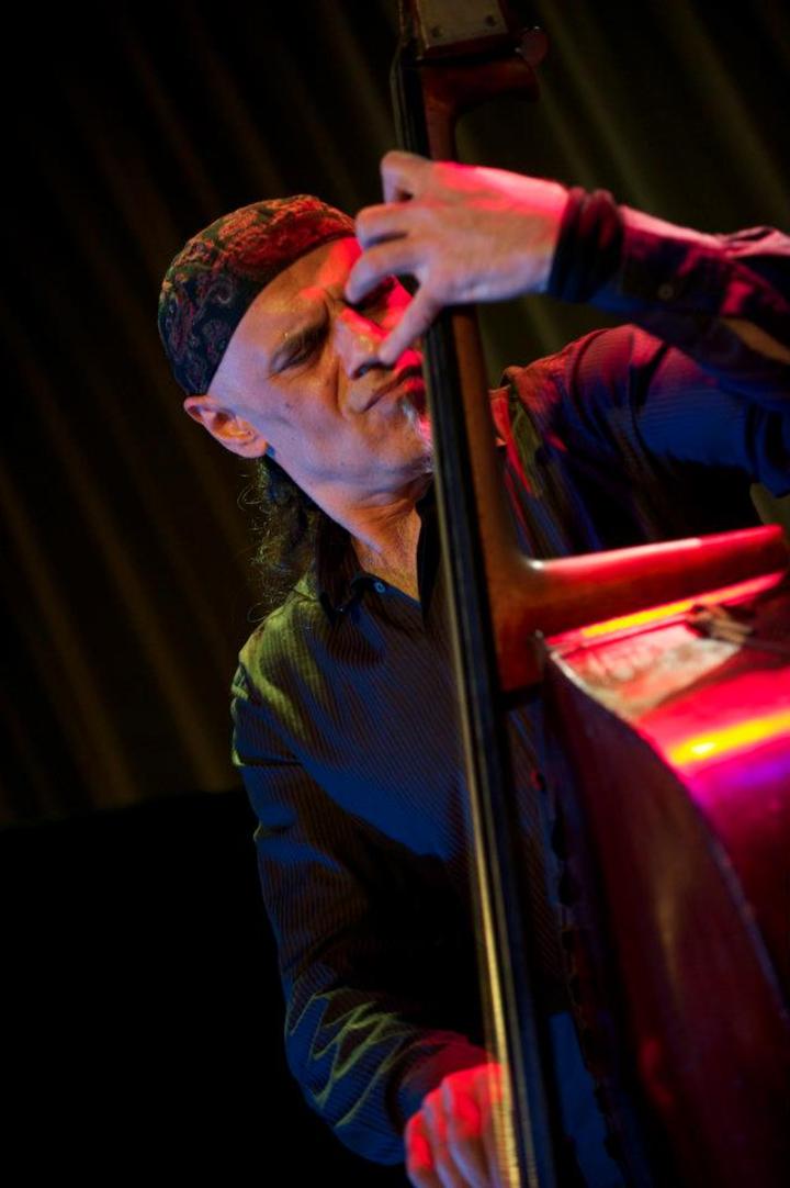 Sal La Rocca @ Jazz Station - Brussel, Belgium