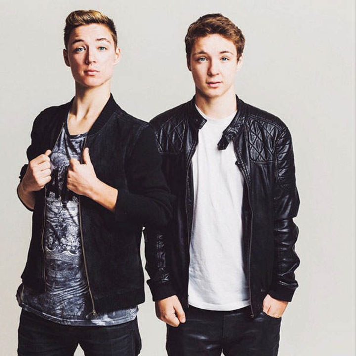 Die Lochis @ Columbiahalle - Berlin, Germany