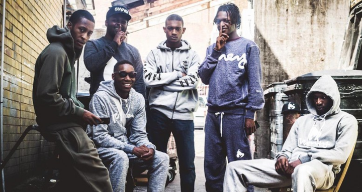 Section Boyz Tour Dates
