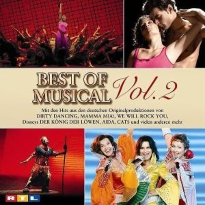 Best Of Musical @ Wetzlar Stadthalle - Wetzlar, Germany