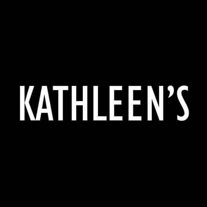 Kathleen's Tour Dates