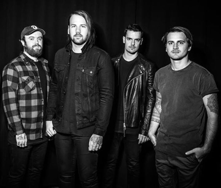 Beartooth @ Beckett - Leeds, United Kingdom