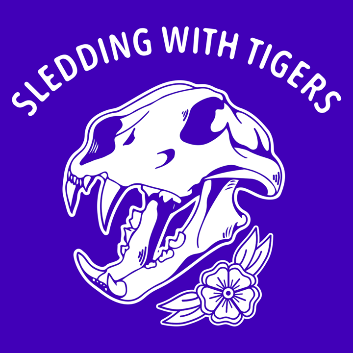 Sledding With Tigers Tour Dates
