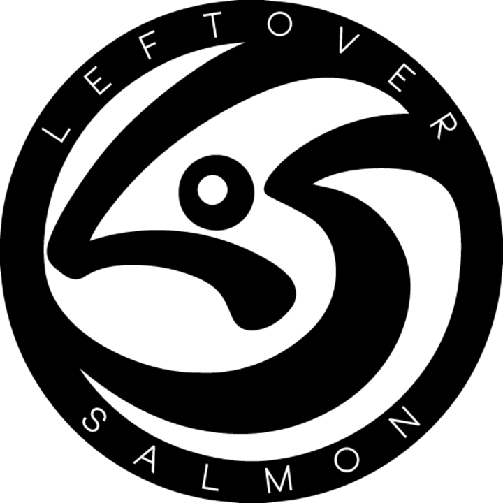 Leftover Salmon @ Port City Music Hall - Portland, ME