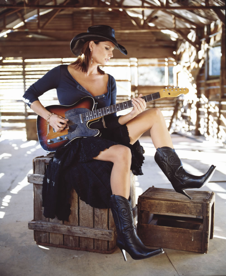Terri Clark @ Oakville Centre for the Performing Arts - Oakville, Canada
