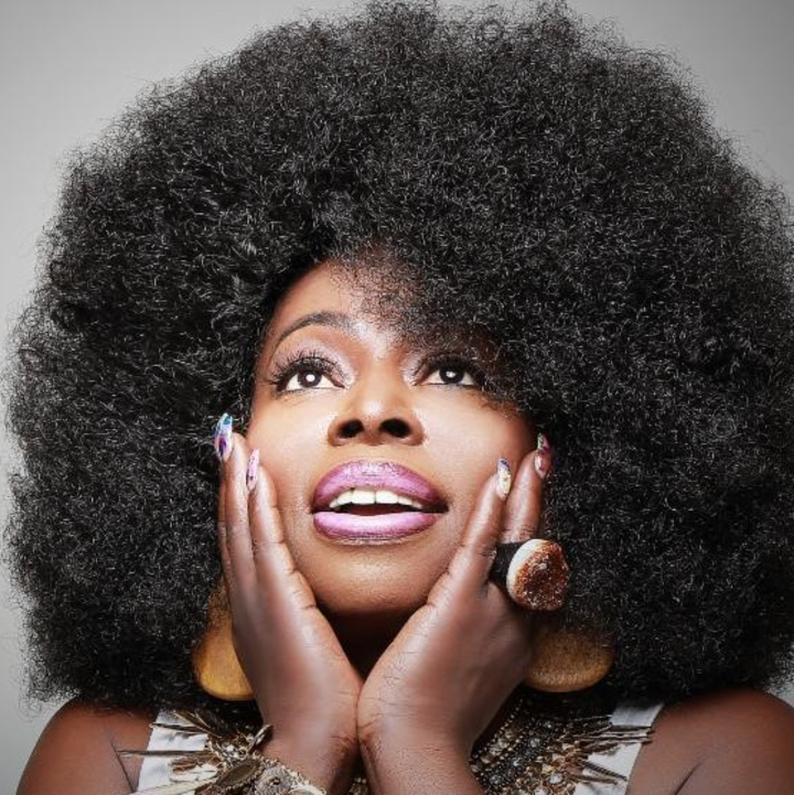 Angie Stone Tour Dates