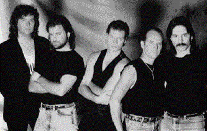 Restless Heart @ Seneca Allegany Resort & Casino Event Center - Salamanca, NY