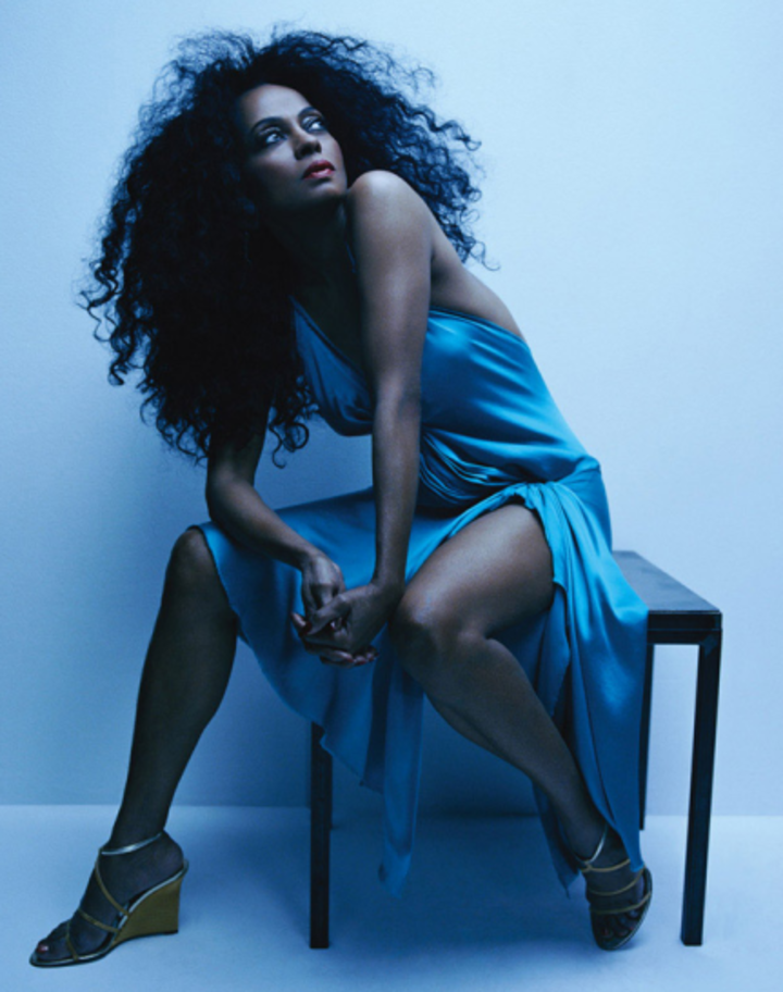 Diana Ross @ Wynn Theater at Wynn Las Vegas - Las Vegas, NV