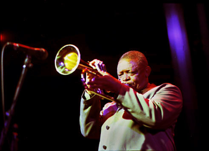 Hugh Masekela Tour Dates