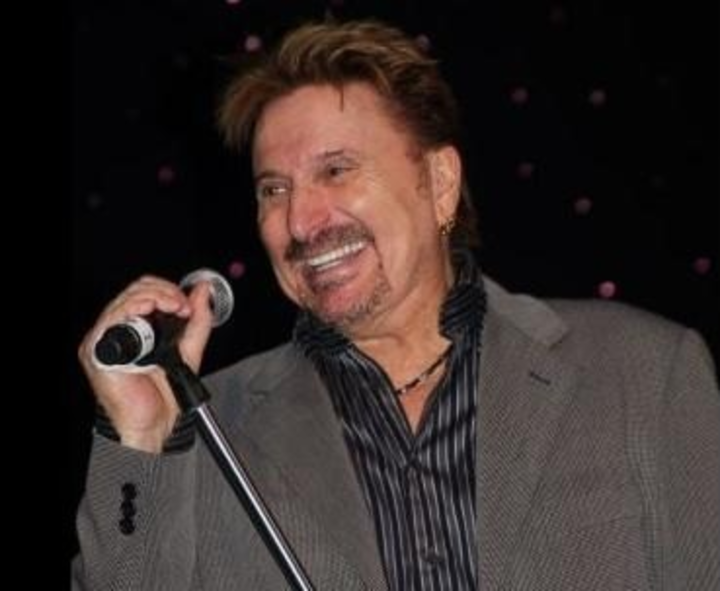 Chuck Negron @ Germain Arena - Estero, FL