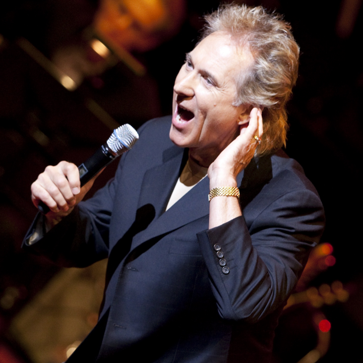Gary Puckett @ Cactus Petes Resort Casino Gala Showroom - Jackpot, NV