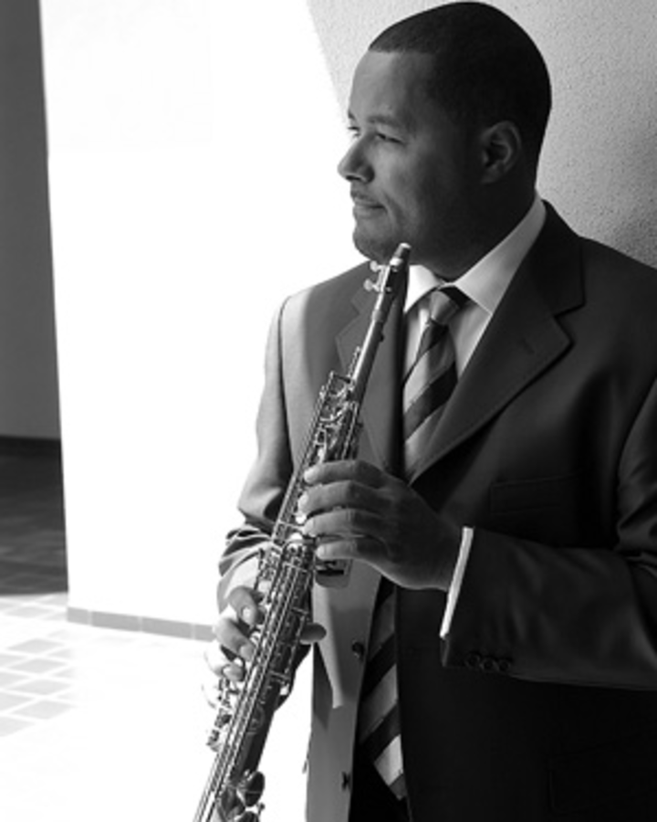 Najee @ Cobb Energy Performing Arts Centre - Atlanta, GA