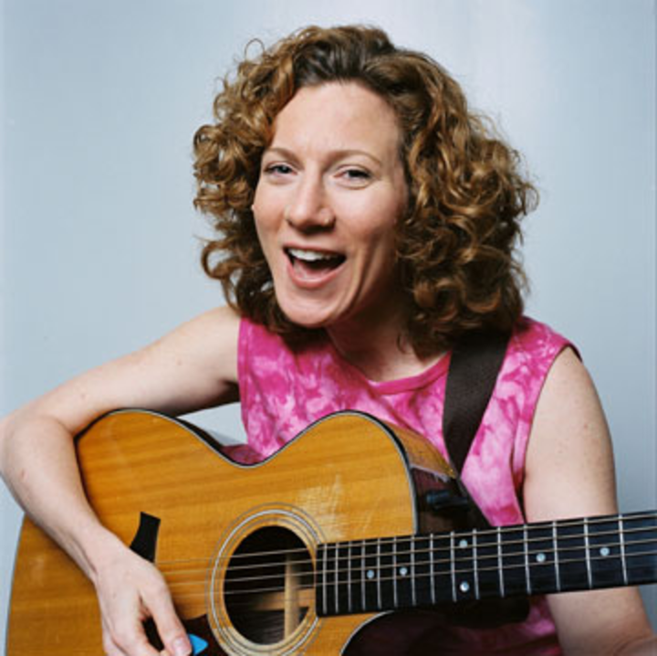 Laurie Berkner @ Bergen Performing Arts Center - Englewood, NJ