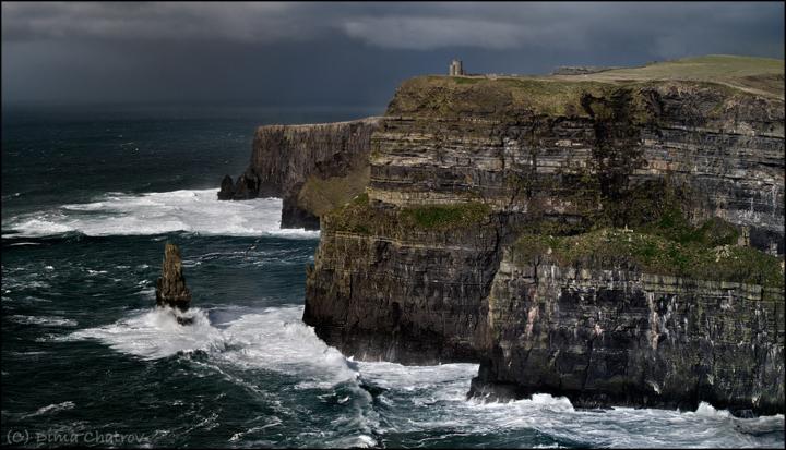 Ireland Tour Dates