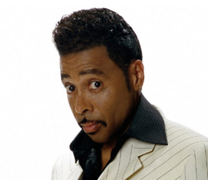 Morris Day @ The Venue at Horseshoe Casino - Hammond, IN